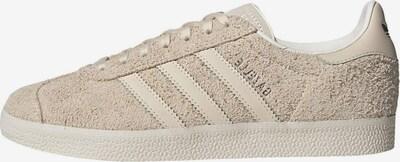 ADIDAS ORIGINALS Sneaker ' Gazelle ' in beige, Produktansicht