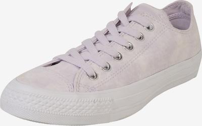 CONVERSE Sneaker 'CHUCK TAYLOR ALL STAR - OX' in mauve / weiß, Produktansicht
