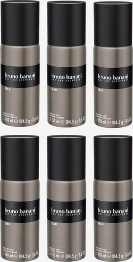 BRUNO BANANI Deo-Spray in grau, Produktansicht
