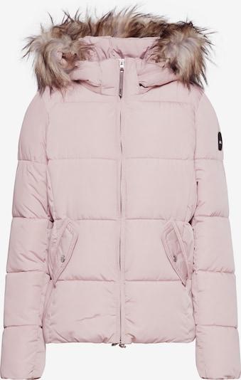 ONLY Steppjacke in rosa, Produktansicht