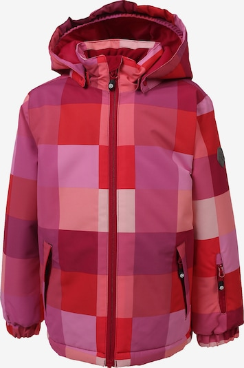 COLOR KIDS Jacke 'Dikson' in rosa, Produktansicht