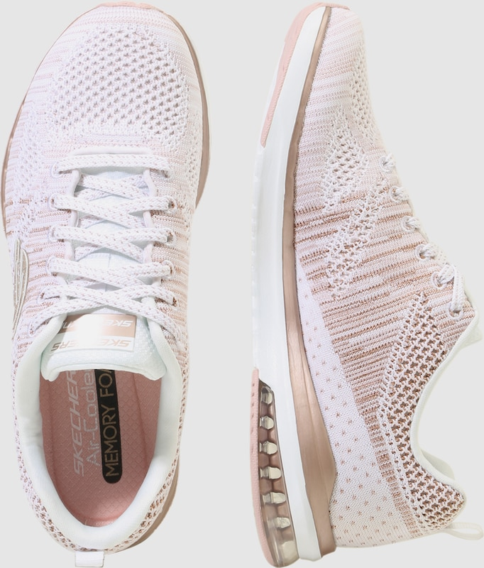 SKECHERS Sneaker  AIR INFINITY - STAND OUT