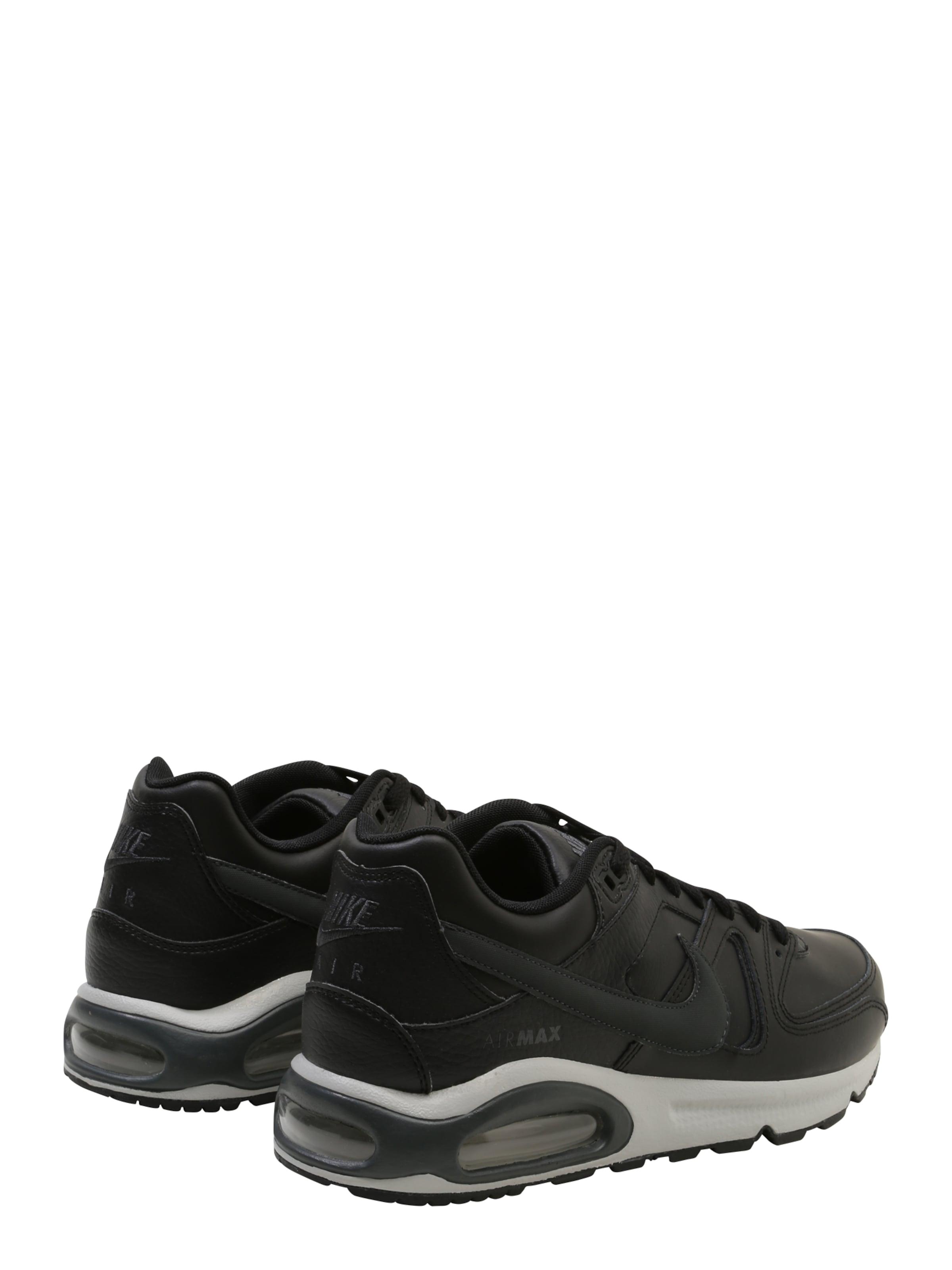 Nike Sportswear Turnschuhe Turnschuhe Turnschuhe 'Air Max Command Leder Markenrabatt 1b371b