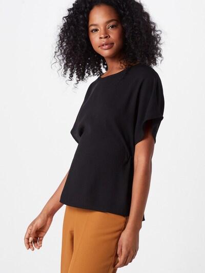 VILA Tunika 'Visarina' in schwarz, Modelansicht