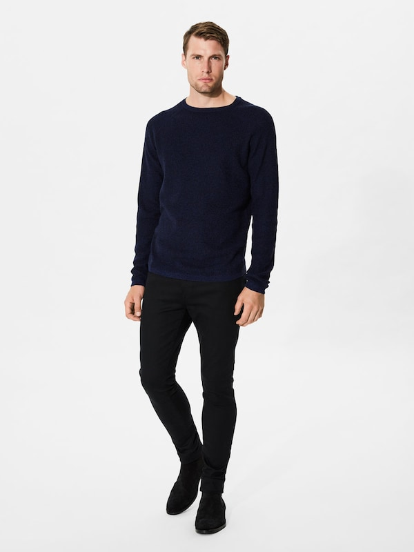 SELECTED HOMME Pullover 'SH DShane'