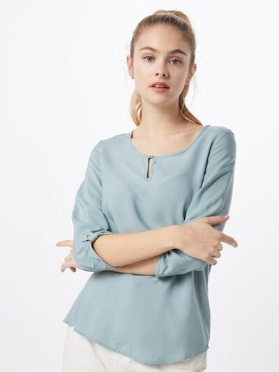 Palaidinė 'VMBUCI ' iš VERO MODA , spalva - šviesiai mėlyna, Modelio vaizdas