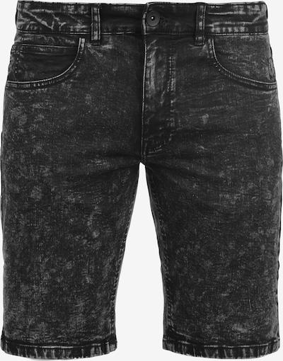 Redefined Rebel Shorts 'Marcos' in schwarz, Produktansicht