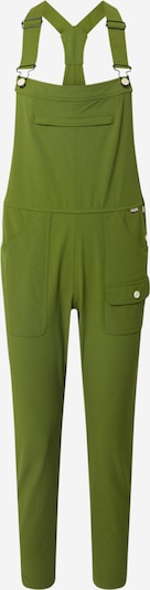 Laisvalaikio kelnės 'CHASEVIEW' iš BURTON , spalva - žalia, Prekių apžvalga