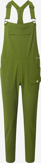 BURTON Vabaajapüksid 'CHASEVIEW' roheline, Tootevaade