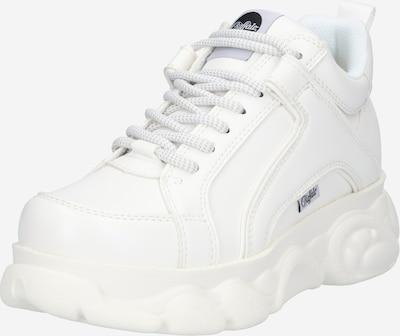 BUFFALO Baskets basses 'Corin' en blanc, Vue avec produit