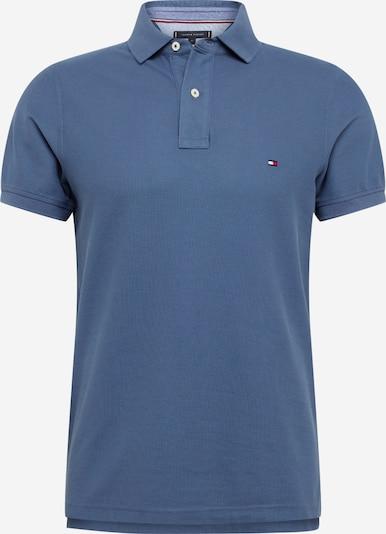TOMMY HILFIGER Shirt in de kleur Smoky blue, Productweergave