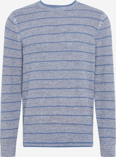 OLYMP Sweater 'Strick Lvl5' in blue, Item view