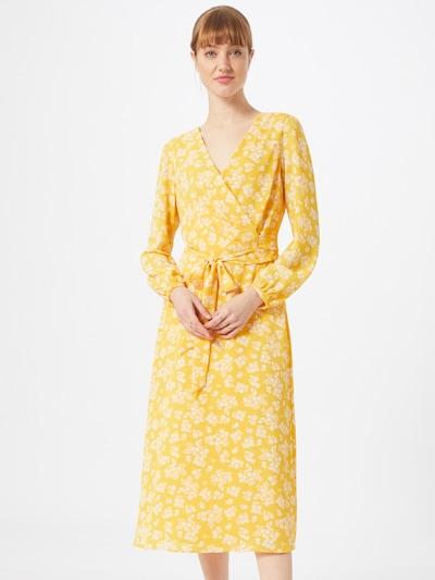 Lauren Ralph Lauren Letní šaty 'FRANNY' - žlutá, Model/ka