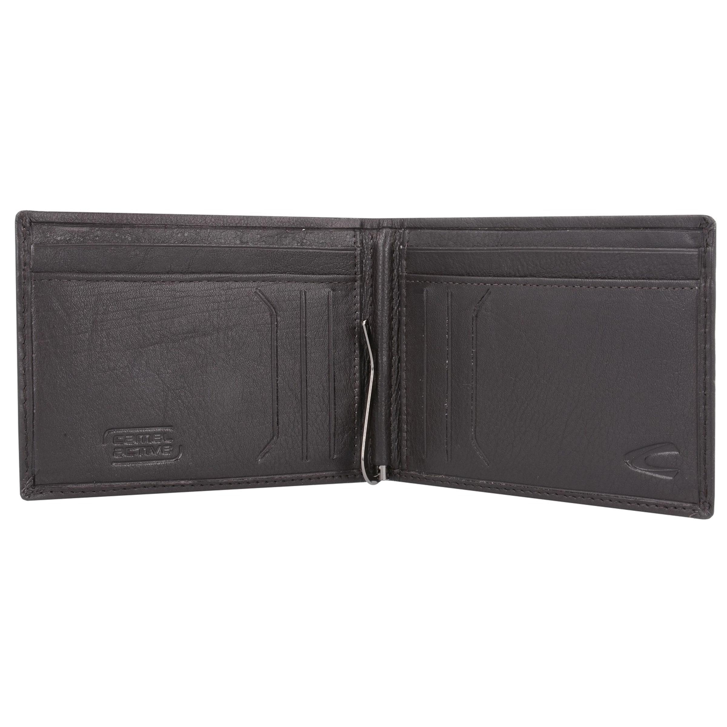 CAMEL ACTIVE Atlanta Geldbörse Leder 12 cm Günstig Kaufen Klassisch tDFTxO