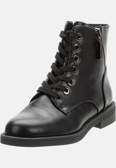 BETSY Boots in schwarz, Produktansicht