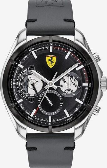 Scuderia Ferrari Uhr »SPEEDRACER, 830753« in schwarz, Produktansicht