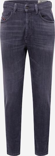 DIESEL Jeans 'D-EETAR' in grey denim, Produktansicht