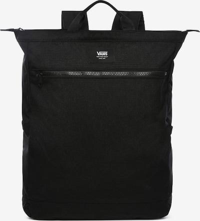 VANS Rucksack 'Commuter Tote' in schwarz, Produktansicht