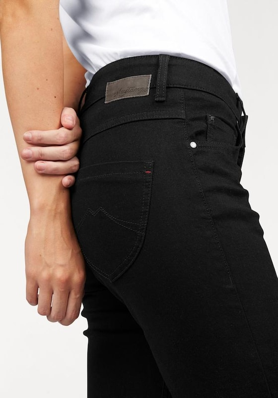 MUSTANG 5-Pocket-Jeans 'Julia'