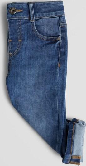 MANGO KIDS Jeans 'DIEGO' in blue denim, Produktansicht