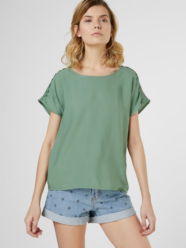 Summer Fashion Top Mouth