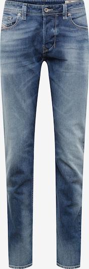 DIESEL Jeans 'Larkee-Beex' in blue denim, Produktansicht