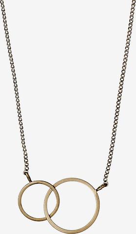 Pilgrim Αλυσίδα 'Harper' σε χρυσό
