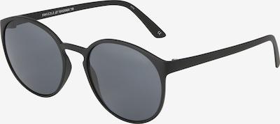 LE SPECS Zonnebril 'Swizzle' in de kleur Zwart, Productweergave