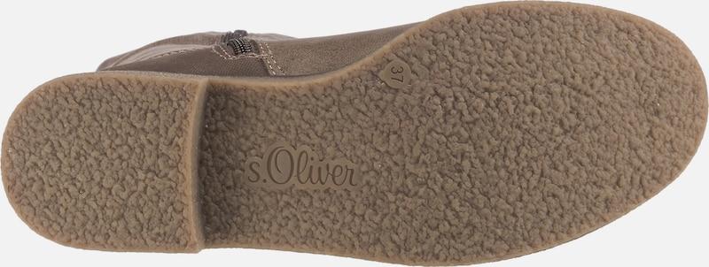 s.Oliver RED Schuhe LABEL | Stiefel Karina Schuhe Gut getragene Schuhe RED c73988
