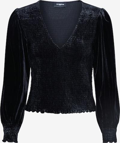 The Kooples T-shirt 'TOP' en noir, Vue avec produit