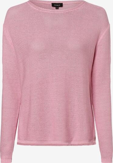 Aygill's Pullover in hellpink, Produktansicht