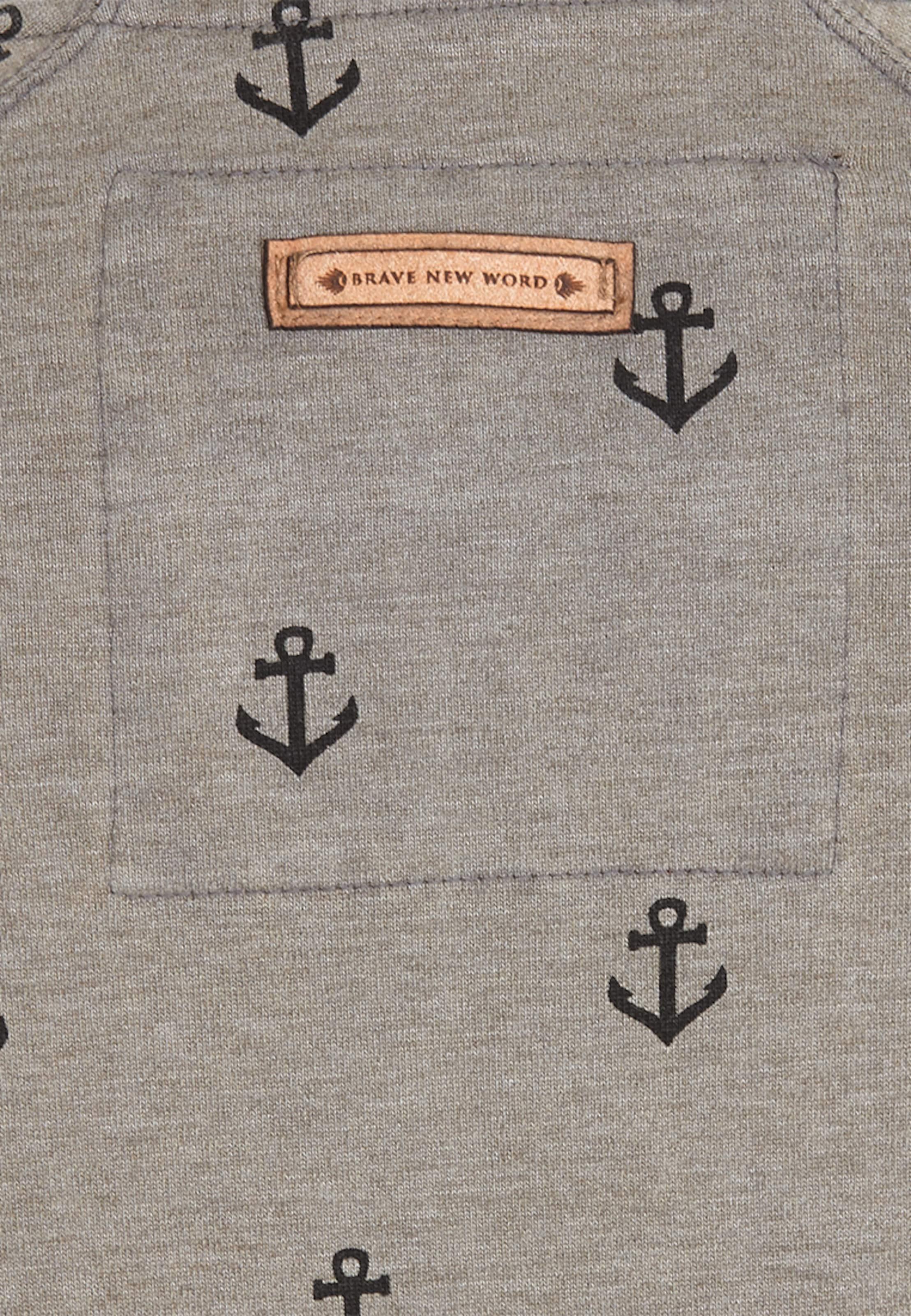 naketano naketano Trip' Sweatshirt Is 'Love A Sweatshirt H5rwxYqdw