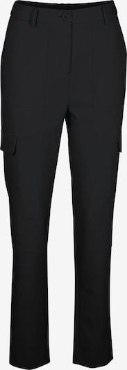 Laisvo stiliaus kelnės iš heine , spalva - juoda, Prekių apžvalga