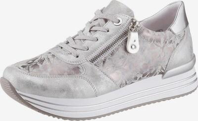 REMONTE Sneaker in silber, Produktansicht
