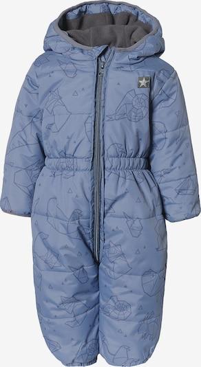 JACKY Schneeanzug in blau / himmelblau, Produktansicht