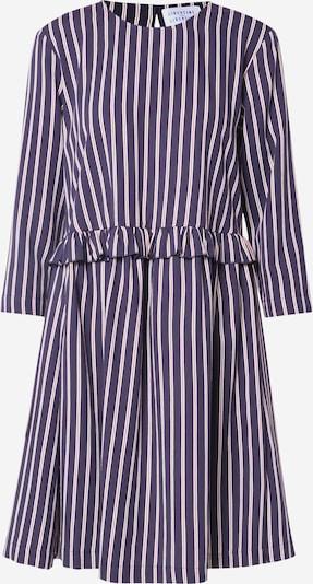 Suknelė 'CURL' iš Libertine-Libertine , spalva - mėlyna / rožių spalva, Prekių apžvalga