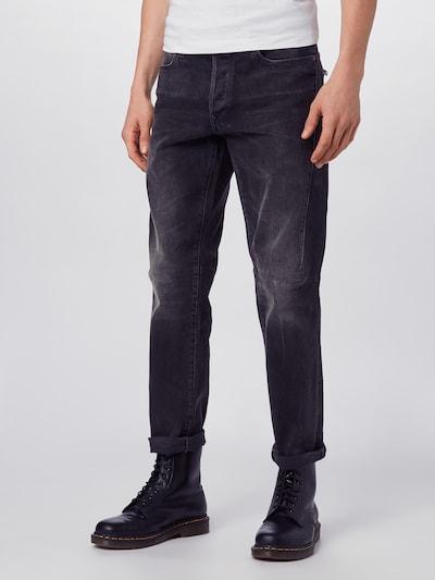 G-Star RAW Hose 'Citishield 3D' in grey denim, Modelansicht