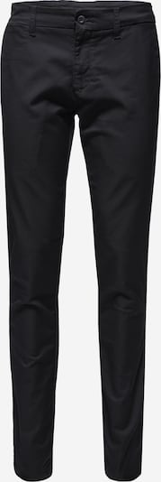 Carhartt WIP Chino hlače 'Sid' u mornarsko plava, Pregled proizvoda