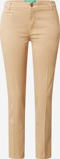 UNITED COLORS OF BENETTON Spodnie w kolorze beżowym, Podgląd produktu