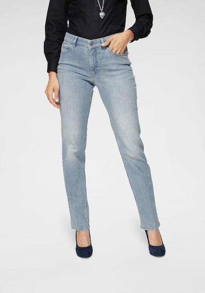 MAC Jeans in hellblau, Modelansicht