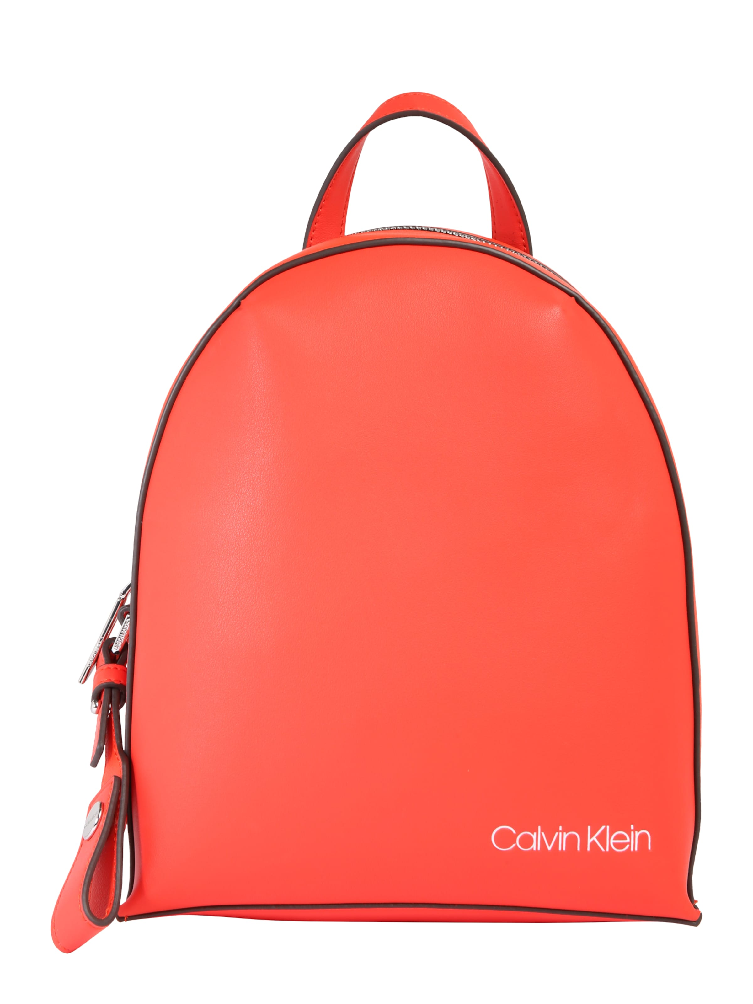 Klein Sml Backpack' In 'stride Rucksack Calvin Orange b7gYf6y