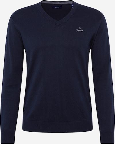 GANT Jersey en azul oscuro, Vista del producto