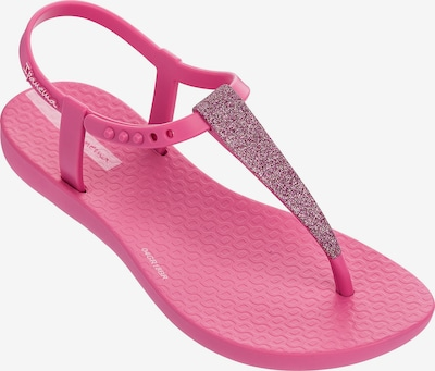 Ipanema Sandalen 'CHARM SAND II' in pink, Produktansicht
