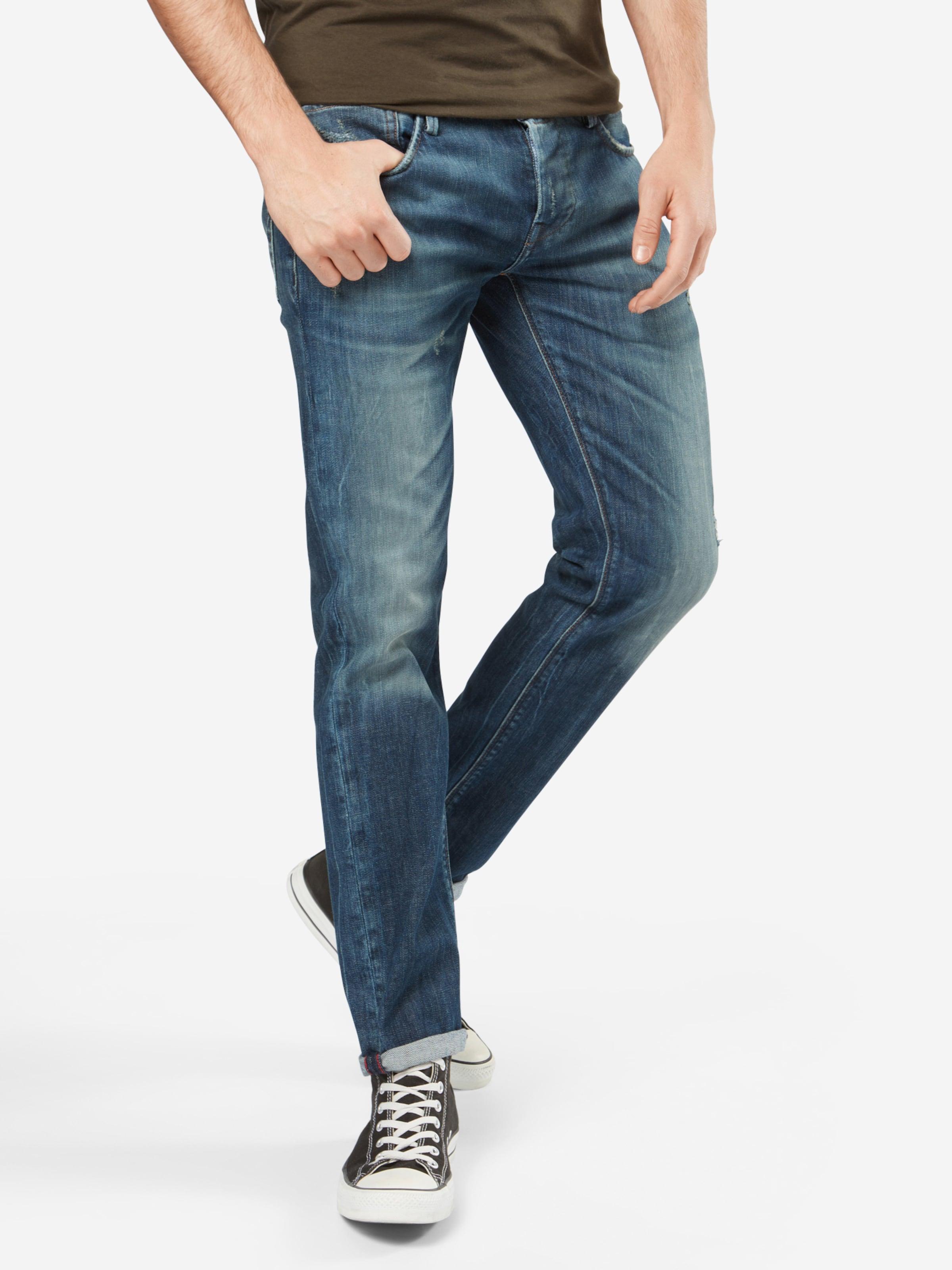 Pepe Jeans Jeans in Used-Optik 'Hatch' Versorgung Verkauf Online Günstige Spielraum Store Frei Versandkosten Rabatt Authentische Online Versand Rabatt Verkauf b0w9YprKhn