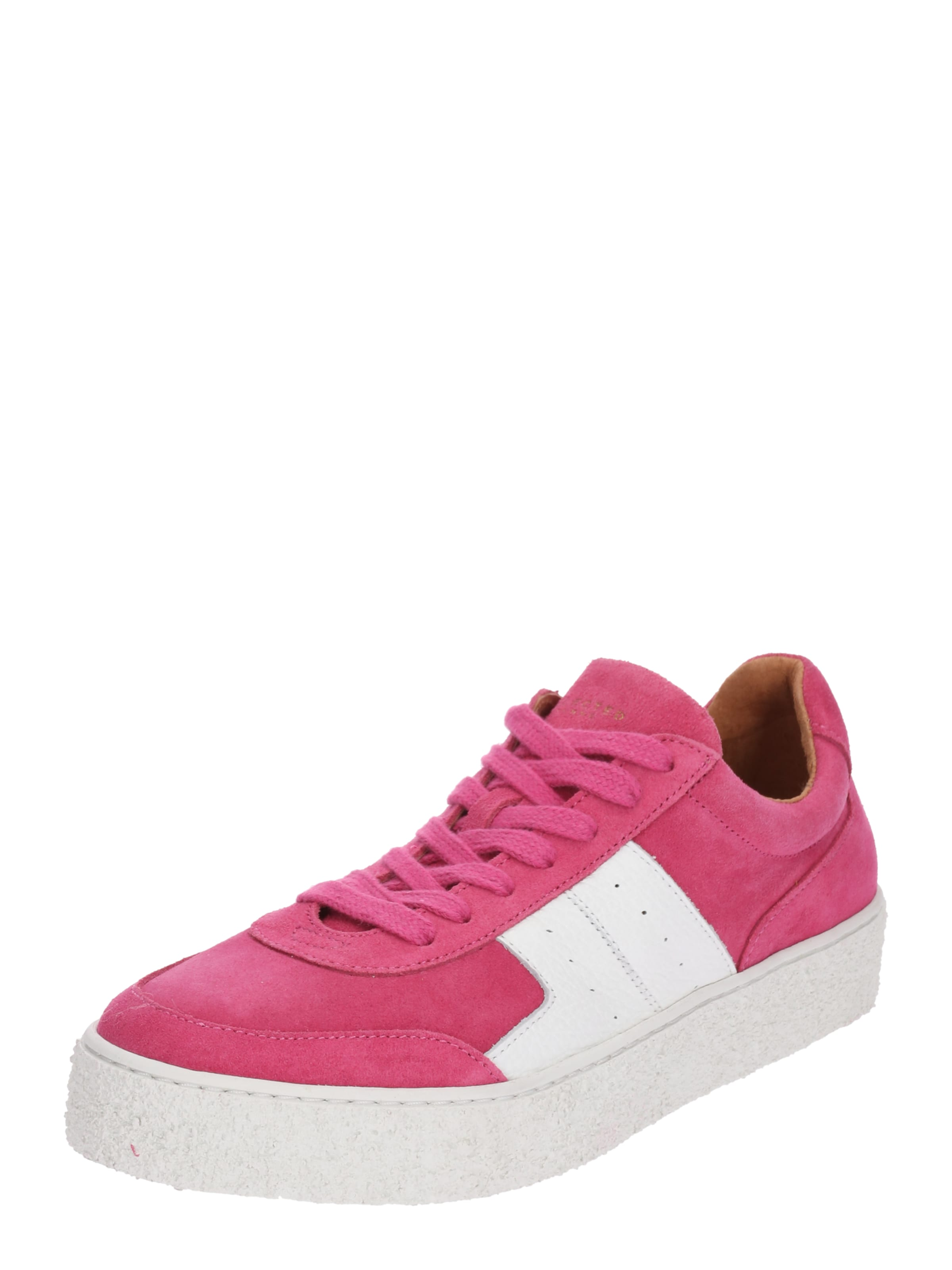 SELECTED FEMME Sneaker  SLFDINA TRAINER LOVE POTION