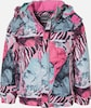ICEPEAK Winterjacke 'Junction' in mischfarben / pink