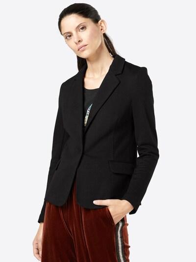 VERO MODA Blazer 'VMJulia' in schwarz, Modelansicht