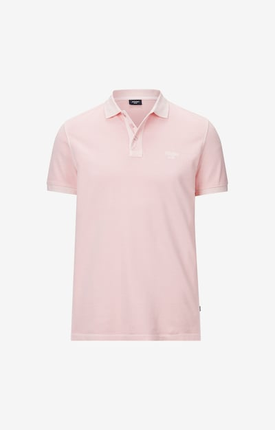 JOOP! Jeans Polo-Shirt ' Ambrosio ' in pink, Produktansicht
