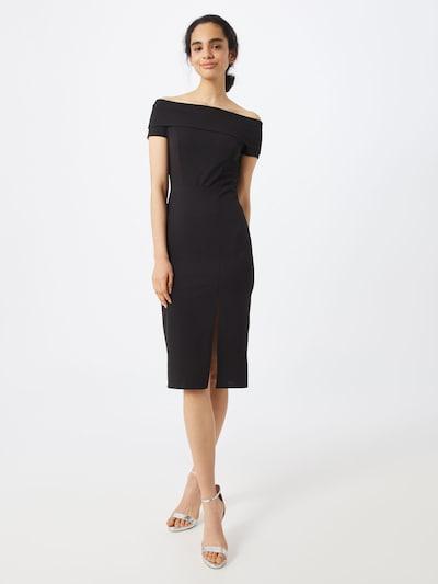 WAL G. Kleid in schwarz, Modelansicht