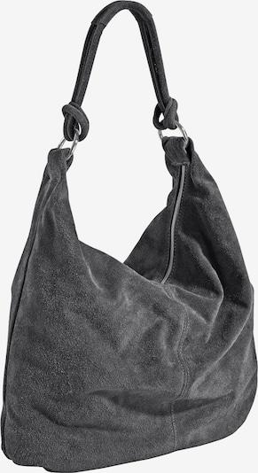 heine Tasche in grau, Produktansicht